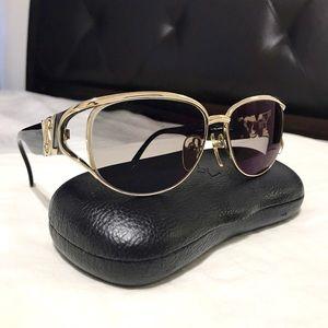 Authentic Vintage YSL Sunglasses (Optical)